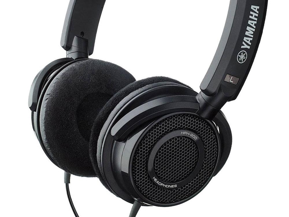 Yamaha Silent Piano Headphones