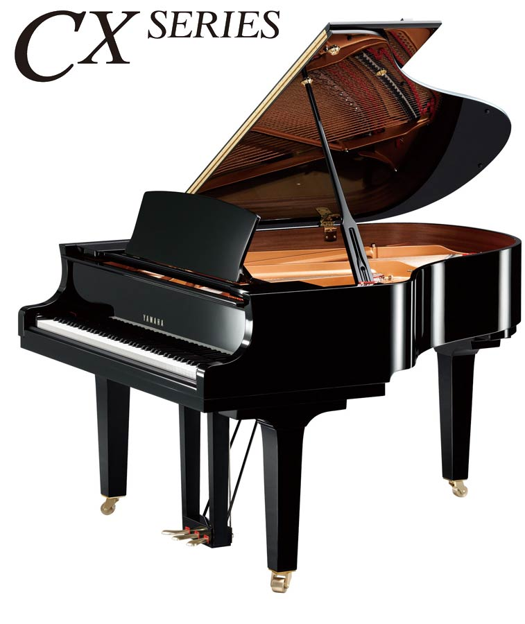Grand Piano Pedals Car Tuning
