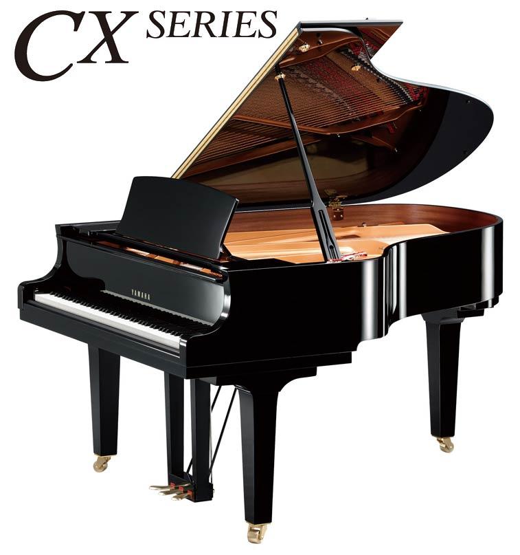 Yamaha c3x 6 39 1 grand piano yamaha grand pianos yamaha for Yamaha baby grand piano dimensions