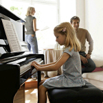 Pianos for beginners