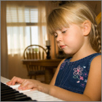 Piano Lessons in Cobham